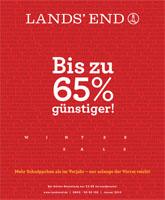 Lands' End Online-Katalog