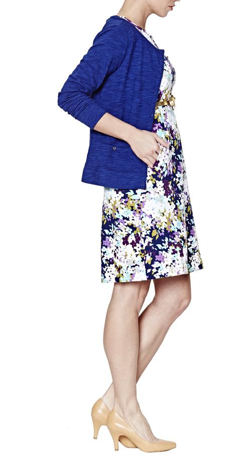 Bärbel - Das Sommerkleid stylen