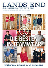 Lands' End Business Outfitters Online-Katalog