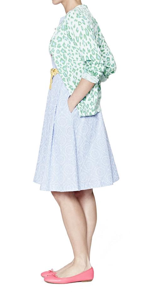 Nini - Das Sommerkleid stylen
