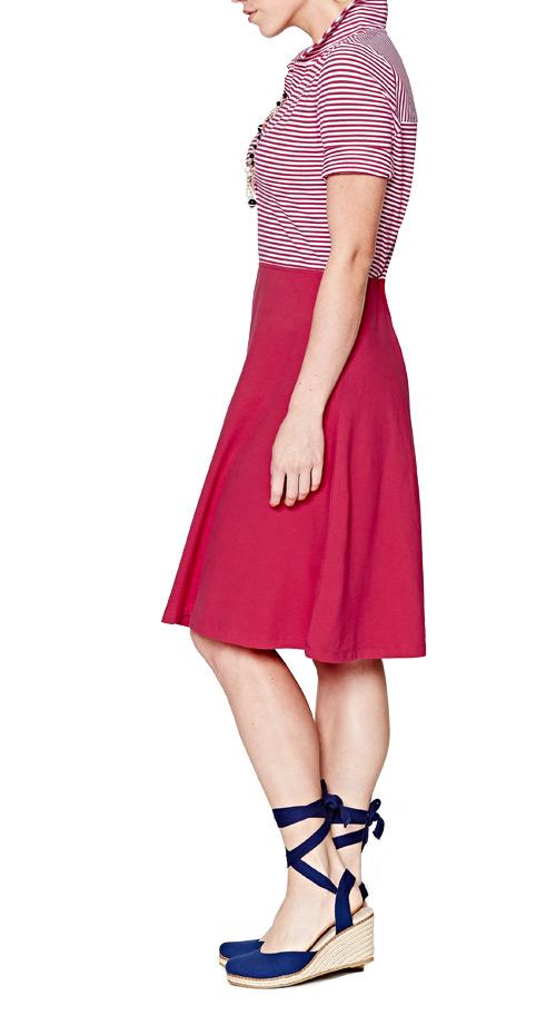 Arabella - Das Sommerkleid stylen