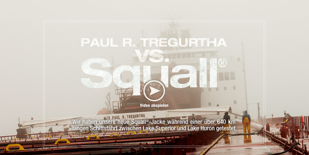 Squall Test
