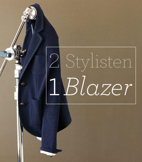 LandsEnd Blazer
