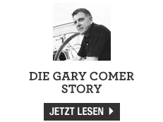 Lands' End - Die Gary Comer Story.