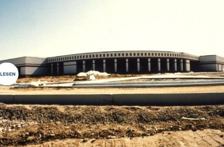Lands' End 1992