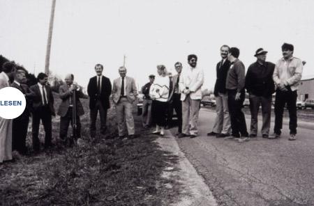 Lands' End 1988
