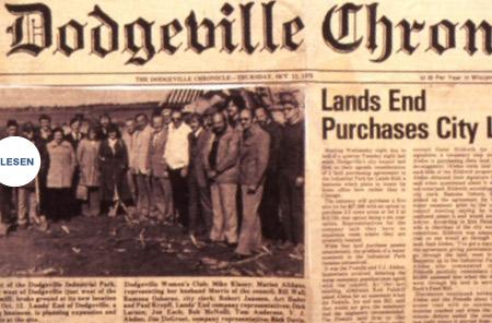 Lands' End 1979